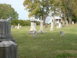 Spring Place Presbyterian Church Cemetery