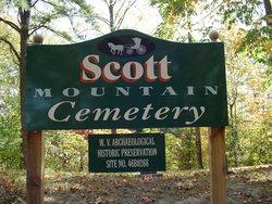 Scott Mountain Cemetery