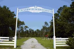 Burnt Church Cemetery