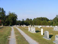 Mount Carmel United Methodist Church Cemetery