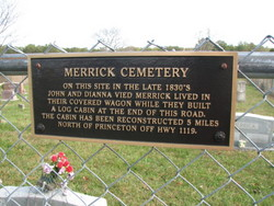 Merrick Cemetery