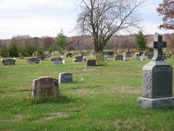 Saint Mathias Catholic Cemetery