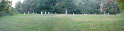 Nighthart Cemetery