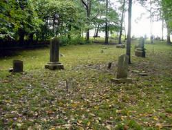 Kimmel Cemetery