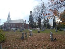 Piscataquog Cemetery