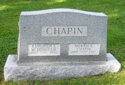 Morris Ezra Chapin