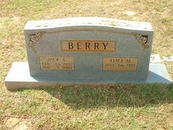 Jack Allen Berry