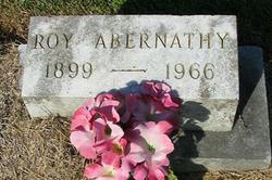 Roy Abernathy