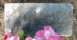 Sallie Abernathy