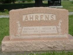 Nellie M. Ahrens