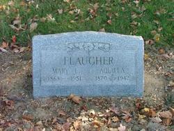 Aquilla Y. Flaugher