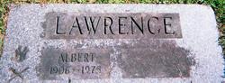 Albert Lawrence