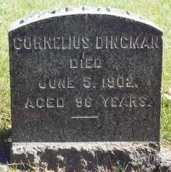 Cornelius Dingman