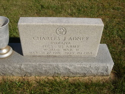 Charles J. Adney