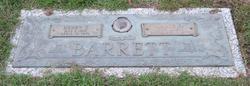 Mamie D. <i>Key</i> Barrett