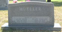 Aliff Odell <i>Webb</i> Mueller