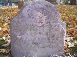 Bartholomew Cushman