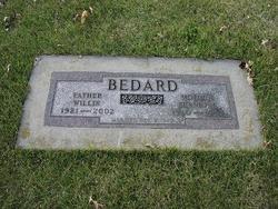 Jeanette <i>Bergh</i> Bedard