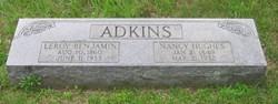 Leroy Benjamin Adkins