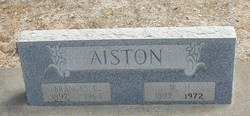 W. H. Aiston