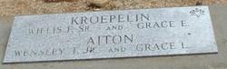 Wensley T. Aiton, Jr