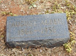 August Alber