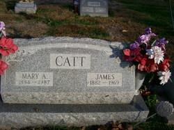 James Catt