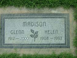 Glenn W Madison