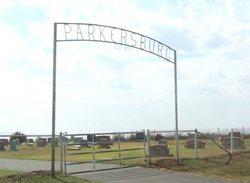 Parkersburg Cemetery