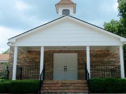 New Bethesda Baptist Church Cemetery