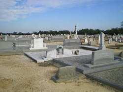 Union Hill Baptist Cemetery