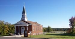 New Bethel Lutheran Church Cemetery