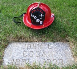 John L. Cogan