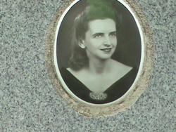 Inez Dunn <i>Dellinger</i> Ashton