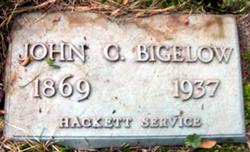 John C. Bigelow
