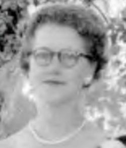 Ethel Marion <i>Whitney</i> Quinlan