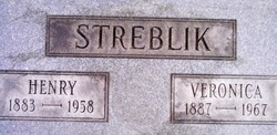 Henry Streblik