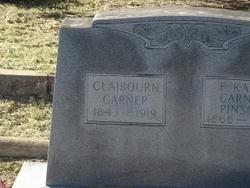 Claibourn C Garner