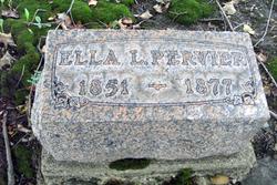 Ella L. <i>Bigelow</i> Pervier