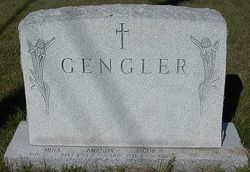 Jacob N. Gengler