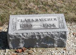 Clara Marie Pauline Baucher