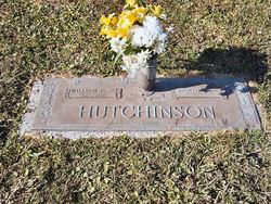 William Holmes Hutchinson, Jr