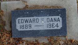Edward S Dana