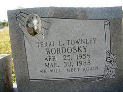 Terri L. <i>Townley</i> Bordosky
