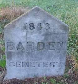 Newton Barden