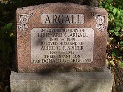 J.Richard C. Argall