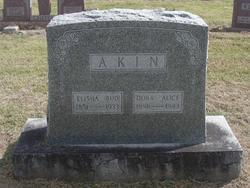 Elisha Bud Akin