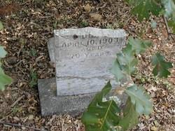 James Allen Hufford