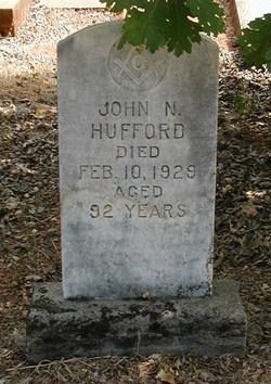 John Newton Hufford