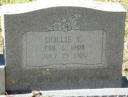 Dollie Luvenia <i>Chapman</i> Andrews